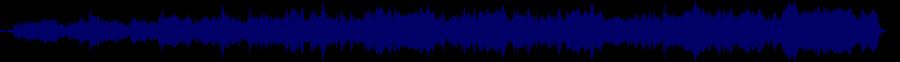 waveform of track #41018