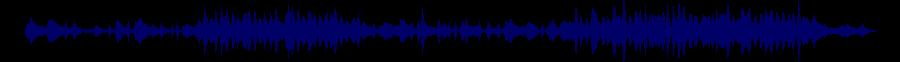 waveform of track #41026