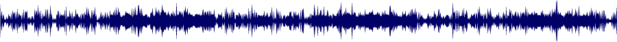 waveform of track #41027