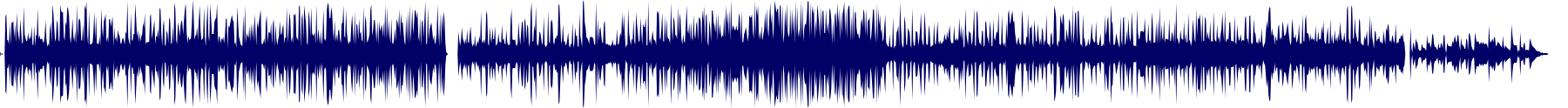 waveform of track #41032