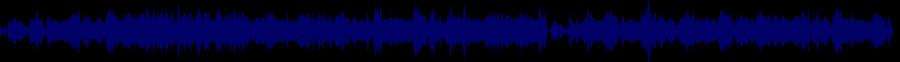 waveform of track #41035