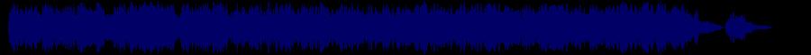 waveform of track #41054