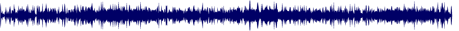 waveform of track #41060
