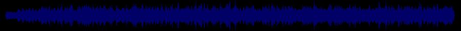 waveform of track #41065