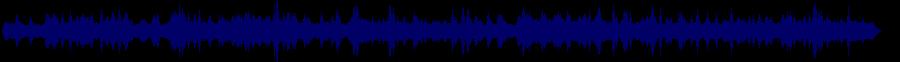 waveform of track #41076