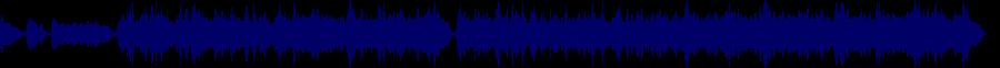 waveform of track #41099