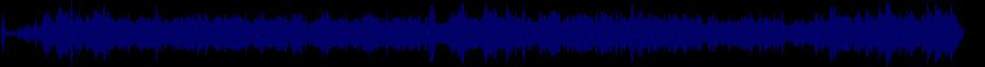 waveform of track #41100
