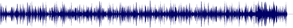 waveform of track #41110
