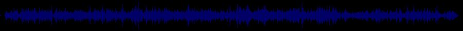 waveform of track #41120