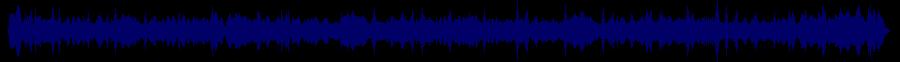 waveform of track #41121