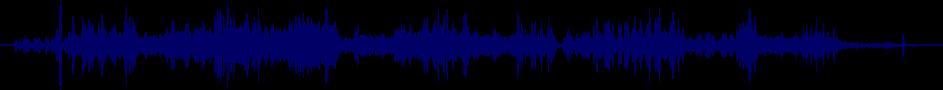 waveform of track #41132
