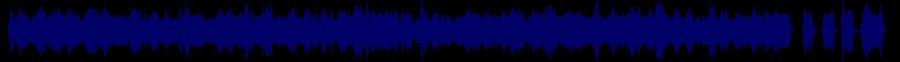 waveform of track #41155