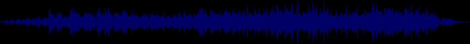 waveform of track #41179