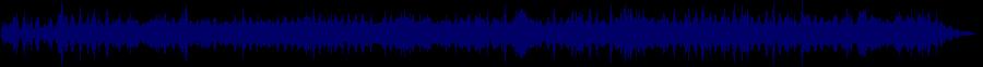 waveform of track #41206