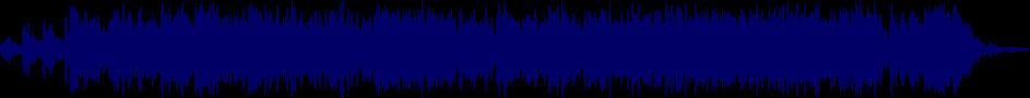 waveform of track #41234