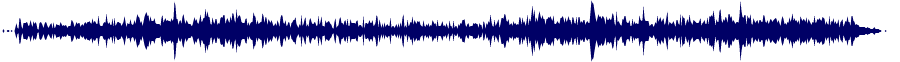 waveform of track #41236