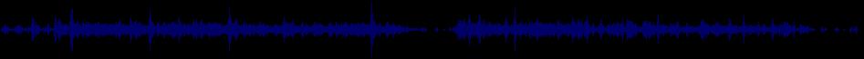 waveform of track #41260