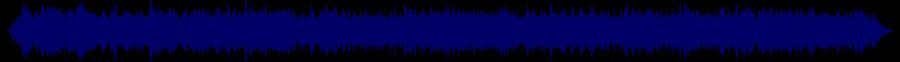 waveform of track #41268