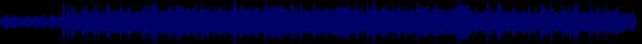 waveform of track #41305