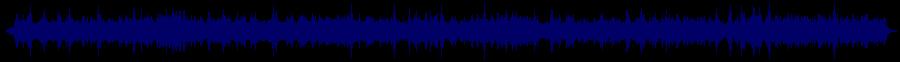 waveform of track #41311
