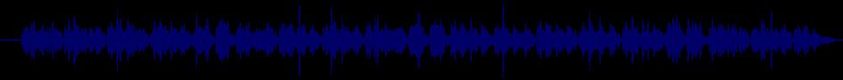 waveform of track #41366