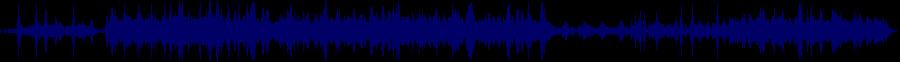 waveform of track #41390