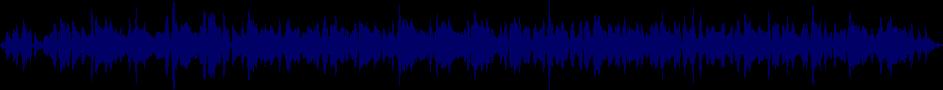 waveform of track #41391