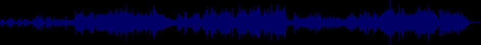 waveform of track #41408