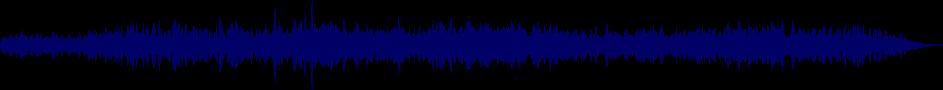 waveform of track #41424