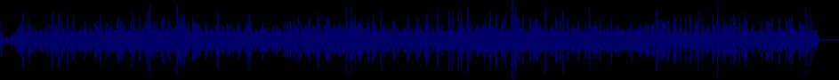 waveform of track #41433