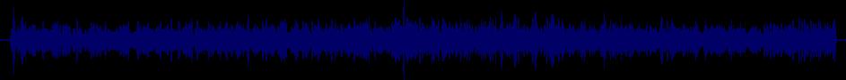 waveform of track #41450