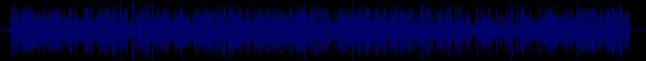 waveform of track #41452