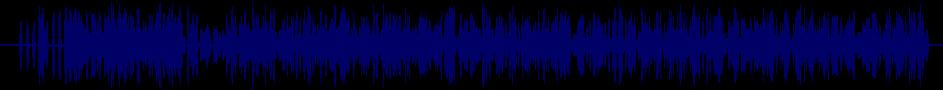 waveform of track #41458