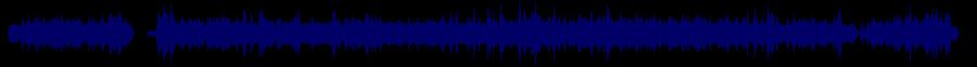 waveform of track #41499