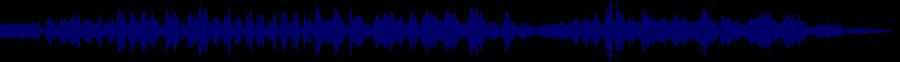 waveform of track #41512