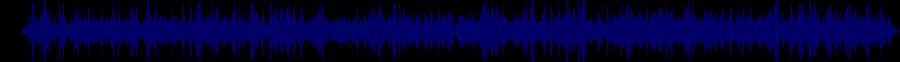 waveform of track #41537