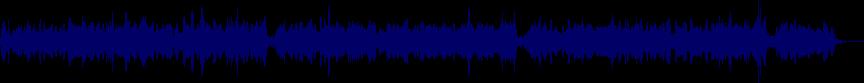 waveform of track #41540