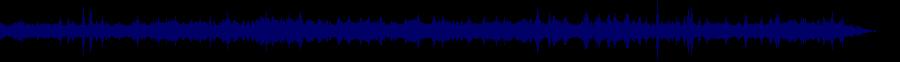 waveform of track #41543