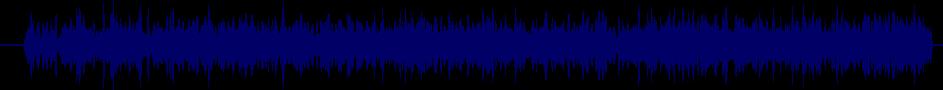 waveform of track #41544