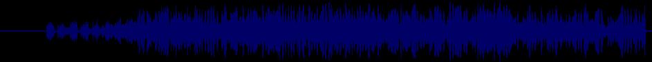waveform of track #41553
