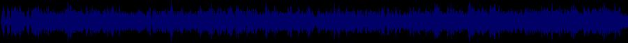 waveform of track #41554