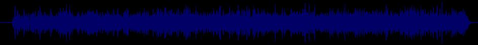 waveform of track #41564