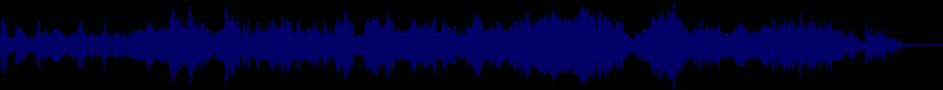 waveform of track #41565