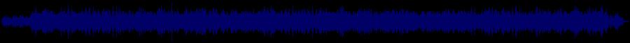 waveform of track #41581