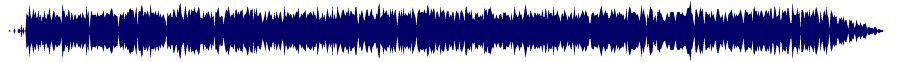 waveform of track #41602