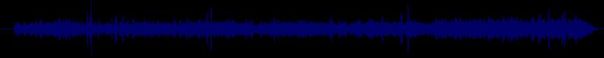 waveform of track #41609