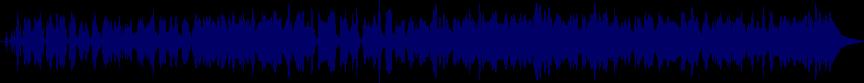 waveform of track #41615
