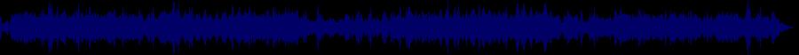 waveform of track #41630