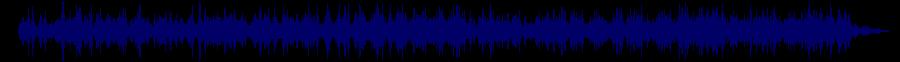 waveform of track #41645