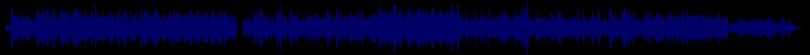 waveform of track #41654